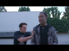 Ryan Kelley likes to be naked on the Teen Wolf set (humor) - YouTube