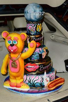 Cake Desings