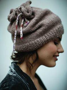 De la laine dans le métro… Un blog qui parle tricot, couture, mode et