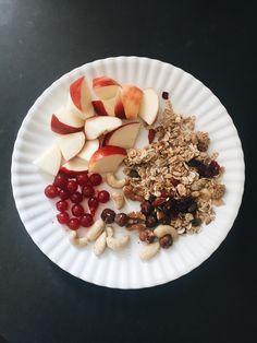 What's in my breakfast?