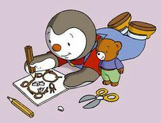 T 39 choupi et doudou au dodo tchoupi et doudou t 39 choupi dessins anim s - Tchoupi et dodo ...