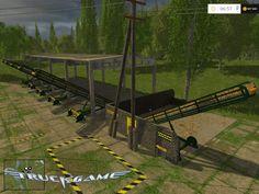 Моды Farming Simulator 2015 | Euro Truck Simulator 2: лучшие