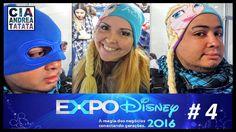 Produtos Disney - Expo Disney 2016 Cia Andrea Tatata #4