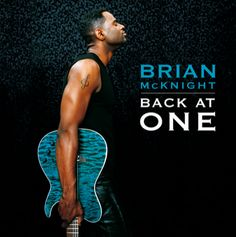 """Brian McKnight --- One of my biggest musical influences. This """"Back At One"""" album helped me to shape my piano playing style as well as my vocal & music composition style that I have developed since I first heard the album. Thanks, Brian! Music Mix, Soul Music, Music Is Life, New Music, Brian Mcknight, Best R&b, Old School Music, Wedding Songs, Wedding Playlist"""