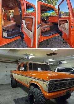 4x4 Ford, 79 Ford Truck, Ford Ranger Truck, Old Pickup Trucks, Lifted Ford Trucks, Big Trucks, Ford Bronco, Ford Diesel, Diesel Trucks