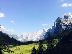 Gruppo del Civetta - Dolomites, province of Belluno, Veneto, Northern Italy