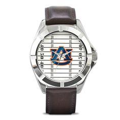 Go Tigers Men's Auburn University Watch