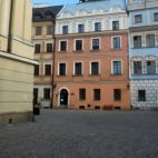 Lublin - rynek Multi Story Building