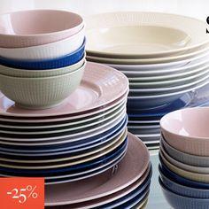 Great deal, Swedish Grace from Rörstrand right now 25% off!  http://royaldesign.com/EU/viewpattern.aspx?pat=567  #greatdeal #swedishgrace #rörstrand #rorstrand #offer #sale #swedishdesign #design #royaldesign #dukning #rea #tabelsetting #inspiration #inredning #interiordesign