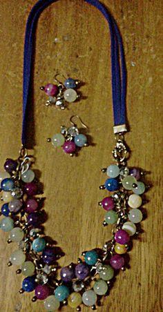 way to make bracelet into necklace