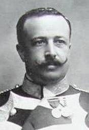 José Joaquín Álvarez de Toledo - XIV Maqués de Villafranca