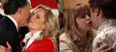 Reasons Ann Romney and Ann Veal are the same person.