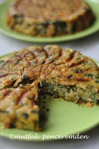 Gluten Free Recipes, Healthy Recipes, Quiche, Food Words, Turkish Recipes, Perfect Food, Health And Nutrition, Kids Meals, Free Food