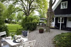 Ogród - zdjęcie od Casa Bianca - Ogród - Casa Bianca
