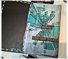 Jorunns fristed: Mandags Art Journaling, uke 21. 21st, Journal, Journal Entries, Journals