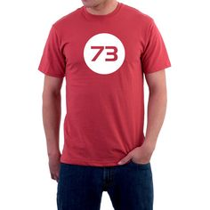 $12.99 73 The Big Bang Theory T shirt Free Shipping with Tracking Number