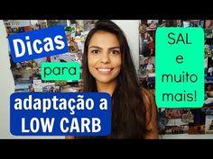 Pão Low Carb - Opção para café da manhã Low Carb | Você Mais Fitness - YouTube