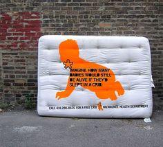 50 Awesome Guerrilla Marketing Ideas Guerilla Marketing Photo