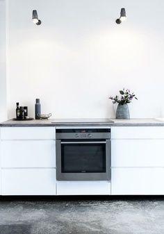 luci cucina
