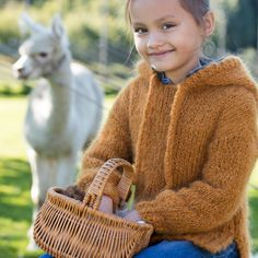 18 KIDS ALPACA LOVE COLLECTION | Camilla Pihl Strikk Camilla, Straw Bag, Kids, Knitting, Collection, Barn, Fashion, Young Children, Moda