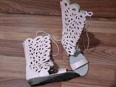 anak sepatu sandal gladiator on sale