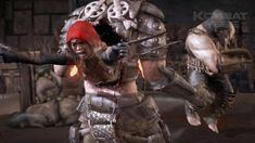 "MK 10 Ferra/Torr ""Play Time"" Fatality Mortal Kombat Games, Try Again, Friendship, Play, History, Historia"