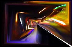 Untitled by Nancy Vajaianu on Symbols, Neon Signs, Letters, Abstract, Art, Summary, Art Background, Kunst, Letter