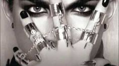 Adam Lambert - Can't Let You Go, via YouTube.