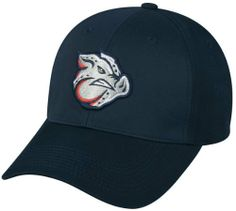 """Lehigh Valley IRONPIGS ADULT MiLB Minor League Cap Adjustable Velcro TWILL Hat Triple AAA Philadelphia Phillies Affiliate by Team MLB - Authentic Sports Shop. $8.49. Leigh Valley Ironpigs MiLB Minor League Officially Licensed Cap, Adult Size (6 3/4 - 7 1/2""""), Adjustable Velcro Fit with Velcro Q3 Technology, Poly/Cotton Twill Pre-Curved Visor"""