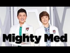 Mighty Med 02E01 How the Mighty Med Have Fallen Part 1 and Part 2 - YouTube
