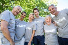 The Amazing Ripple Effect of Volunteering | Signals AZ