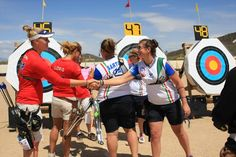 Phoenix will host the hottest archery events of the year: AAE Arizona Cup, U.S. Paralympic and U.S. World University Championship Team Trials. United States Olympic Team Trials - Archery http://www.womensoutdoornews.com/2016/04/olympic-team-trials-archery/ via @teamwon