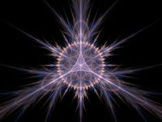 Fractal Dimension | The Trinity of Consciousness