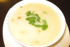 Cream of Zucchini and carrot soup, , Cream Of Vegetable Soup, Easy Vegetable Soup, Vegetable Recipes, Creamy Carrot Soup, Carrot Cream, Indian Soup, Indian Dishes, Creamy Mushrooms, Cream Soup