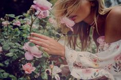 Classic Photography, Fashion Photography, Rose Buds, Wildfox, Pretty Little, Green Plants, Photo S, Dreaming Of You, Running