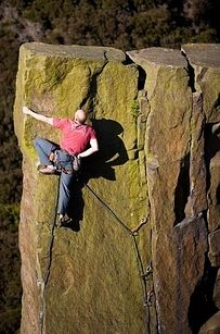 30 Things Rock Climbers Love - I actually know what a lot of these mean now and do many. My climber partner is cuter than those guys.