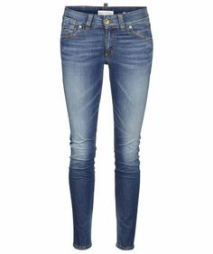 "Marc O'Polo - Damen Jeans ""Skara Cropped"" #marcopolo #denim #skinny"