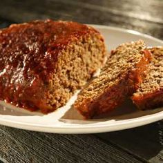 Check out this great recipe from French's: FRENCH'S Classic Meatloaf!