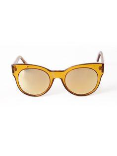 aeec90bf94e76 Óculos CP Collection modelo Square – roxo amarelo