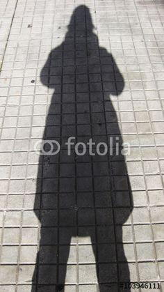 Sombras, silueta. #fotolia #photography #fotografía #photographer #design #foto #microstock