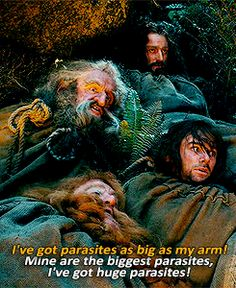 The Hobbit • Posts Tagged 'thorin'