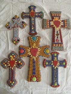 Mosaic Cross Assortment