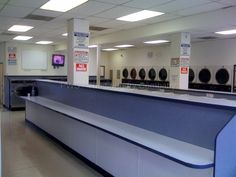 Coin Operated Laundry For Sale | Coin-Op Laundromats For Sale In Sacramento CA - Wash & Dry Launderland ...
