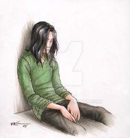 Loki, Avengers, Marvel stuff by CaptBexx on DeviantArt Loki Sad, Thor X Loki, Loki Avengers, Loki Marvel, Bucky Barnes, Deadpool, Loki God Of Mischief, Marvel Fan Art, Loki Fan Art