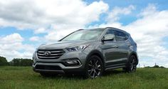 In a world where crossovers are too big or too small, the 2017 Hyundai Santa Fe Sport 2.0T Ultimate AWD might be just the right size. What makes this