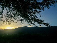 Sunset Ibague Colombia- Germán Rodríguez Laverde