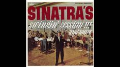 """September in the Rain"" Frank Sinatra"