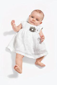 Abbigliamento Neonato Primavera Estate - Abitini Neonati | il Gufo