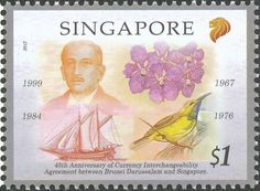 Olive-backed Sunbird stamps - mainly images - gallery format