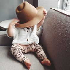 BIG hat :)